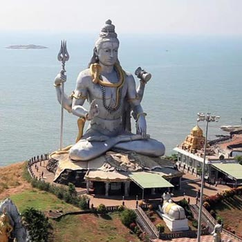 Murudeshwar Trip Tour