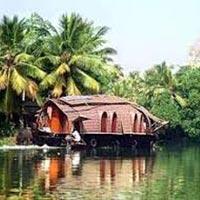 Cochin - Munnar - Thekkady - Alleppey Tour