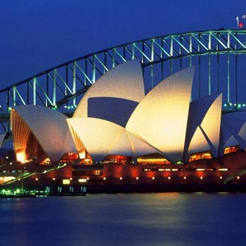 Simply Australia Tour - 3n Gold Coast / 2n Cairns / 3n Sydney