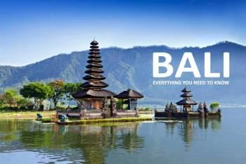 Bali Crazy