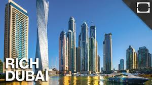Dubai with Return Air Ticket