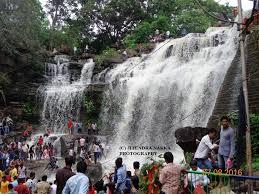 Raipur - Jatmai - Ghatarani - Champaran - Rajim Tour