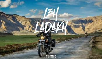 Leh Ladakh Tour Package 3n/4d