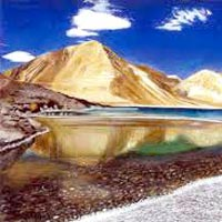 Best of Ladakh Package