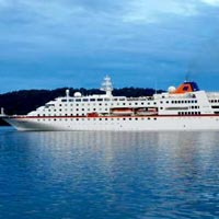 Port Blair with Return Trip to Havelock Island Tour