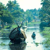Soul Of Kerala With Beaches Tour