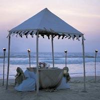 Honeymoon on Beaches Tour