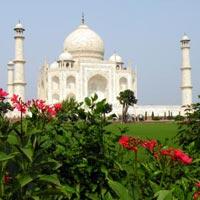 Agra Jaipur Delight Package