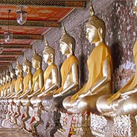 Best of Thailand Package