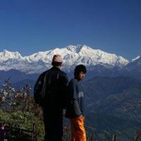 The Himalayan Trail Tour