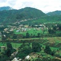 Charming Uttarakhand Tour