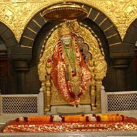 Delhi - Shirdi Flight Package