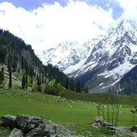 Kashmir Srinagar Tour (Puja And Diwali Special)