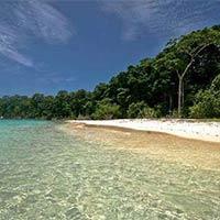 Enjoy In Andaman Tour