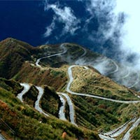 Silk Route Premium Tour
