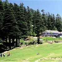 Upper Himachal Tour