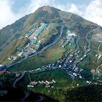 Silk Route Premium Tour