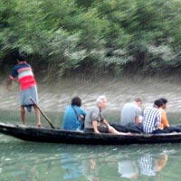 Sundari Sundar Ban Tour - 1Night 2 Days