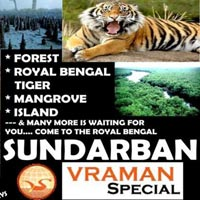 Sundari Sundar Ban Tour - 1Night 2 Days