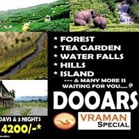 Mystic Dooars Tour