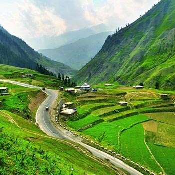 Kashmir Package Tour
