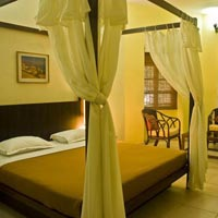 Banyan Tree Courtyard, Candolim, Goa 3* Hotel Tour