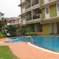 Goveia Holiday Home, Candolim, 3* North Goa Tour
