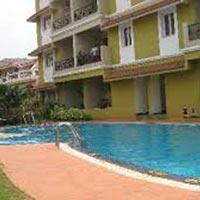Meraden La Oasis, Anjuna, North Goa 3* Deluxe Tour