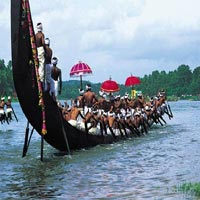 Amezing Kerala Tour