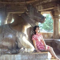 Khajuraho Dance Festival with Wildlife Tour
