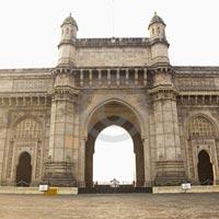 Mumbai to Taj Mahal  5 Nights/6 Days