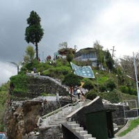 Gangtok & Darjeeling Tour
