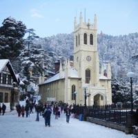 Shimla - Manali - Amritsar Tour