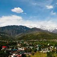 Honeymoon Tour Package Pathankot - Dalhousie - Dharamsala - Pathankot
