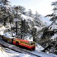 Delhi - Manali - Shimla - Delhi Tour