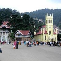 Shimla - Manali Special Tour