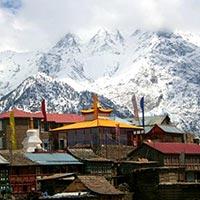 Delhi -  Shimla - Lahaul Spiti Tour