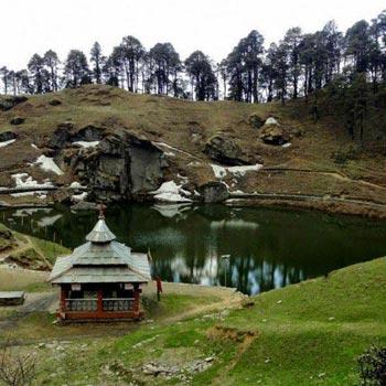 Sareolsar Lake