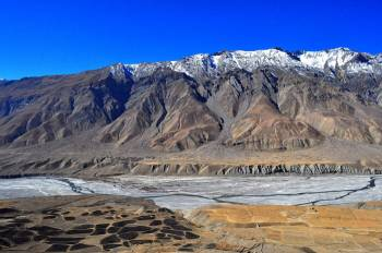 Spiti Valley Tour From Manali