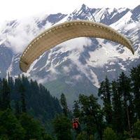 Manali Holidy Trip By Ac Volvo