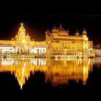 Golden Temple & Chandigarh