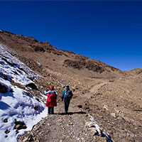 Chandr Tal Trek Tour