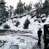 Manali - Keylong - Udaipur - Kaza Jeep Tour