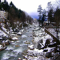 Manali Holidays Tour