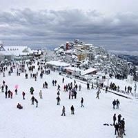 Ridge (Shimla)