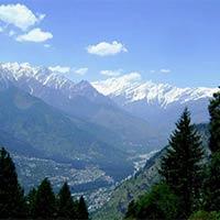 EXotic Shimla & Manali Holidays