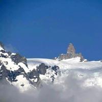 Indrasan Peak (2020 Meters)