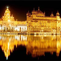 Golden Temple Amritsar