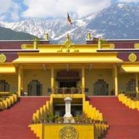 Monastery Dharamshala