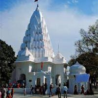 Mansa Devi Temple Panchkula